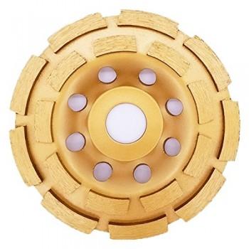 APLUS-Disque-Diamant--Meuler-poncer-le-Bton-assiette-pour-meuleuse-pour-Bton-Granit-Pierre-et-Maonnerie-brique-surfaage-faonnage-2-ranges-0