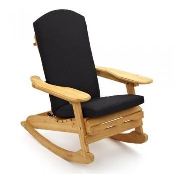 Bowland-Adirondack-Chaise--bascule-en-bois-Coussin-0