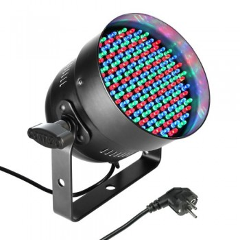 Cameo-Light-CLP56RGB05BS-PAR-56-CAN-Projecteur-LED-avec-botier-151x5-mm-RGB-Noir-0