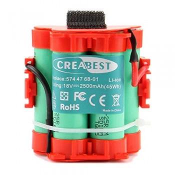 Creabest-18v-2500mAh-Li-ion-Batterie-de-Remplacement-pour-Tondeuse-Robot-Husqvarna-Automower-105-308-305-Remplace-574-47-68-01-574-47-68-02-574-47-68-03-0