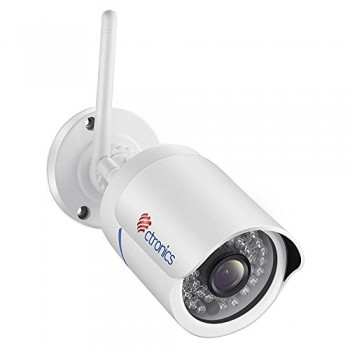 Ctronics-Camra-de-Surveillance-IP-sans-Fil-Camra-de-Scurit-WiFi-Onvif-20-Visibilit-Nocturne-50m-IP66-Audio-Bidirectionnel-0