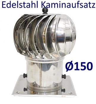 Extracteur-de-chemine-tournant-En-acier-inoxydable--150-mm-Aration-de-conduit-de-chemine-0