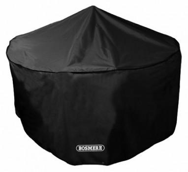 Housse-de-protection-circulaire-pour-salon-de-jardin-Bosmere-Products-Ltd-C520-0