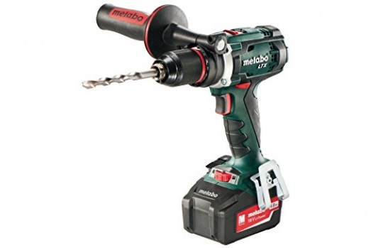 Metabo-60219150-BS-18-LTX-Impuls-Perceuse-visseuse-sans-fil-0