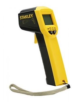 Stanley-STHT0-77365-Thermomtre-Laser-Jaune-0