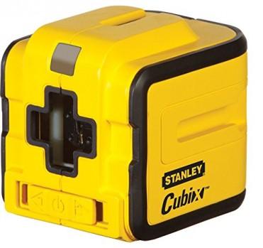 Stanley-STHT1-77340-Niveau-Laser-Croix-Automatique-Cubix-0