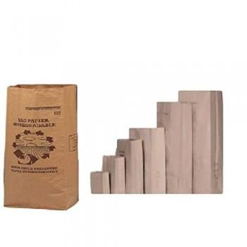 UNIVERS-GRAPHIQUE-Sacs-dchets-Verts-et-organiques-en-Papier-Kraft-biodgradable-Compatible-Compost-Petit-Sac-pour-dechets-Verts-Sac-Jardin-ramassage-Herbe-vgtal-compostable-0