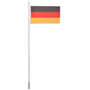 Ultranatura-Mt-de-620-mtres-avec-drapeau-national-de-150-x-90-cm-au-choix-0